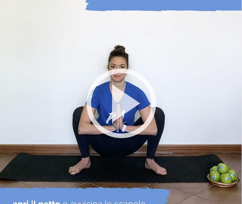 Asana Yoga per la corsa – parte 2: prepariamoci alla primavera